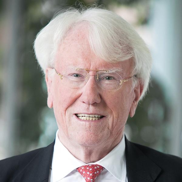 Prof. Dr. Heinz Goddar