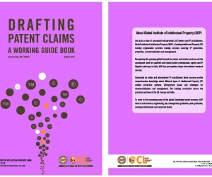 Drafting Patent Claims – A Working Guide Book