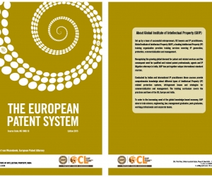 The European Patent System