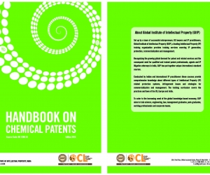 Handbook on Chemical Patents