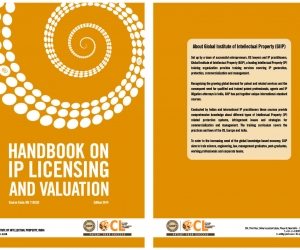 Handbook on IP Licensing and Valuation