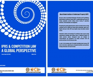 IPRs and Competition Law – A Global Perspective
