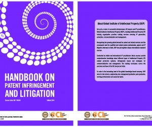 Handbook on Patent Infringement and Litigation