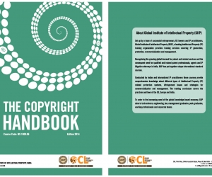 Handbook on Trademark Search and Prosecution