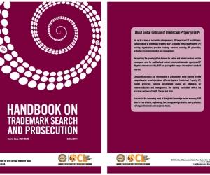 Handbook on Trademark Search and Prosecution