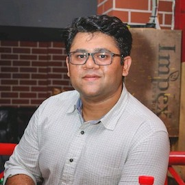 Akshay Ray