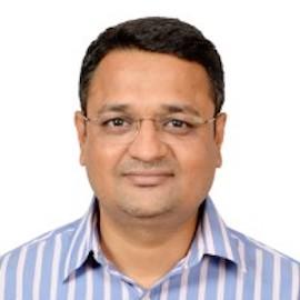 Ashish Jogi