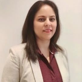 Bhawna Sharma