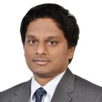 Chandrasekhar Raju