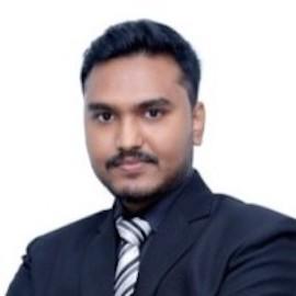 Dhananjay Kumar Das