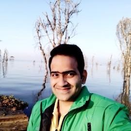 Eadara Srikanth