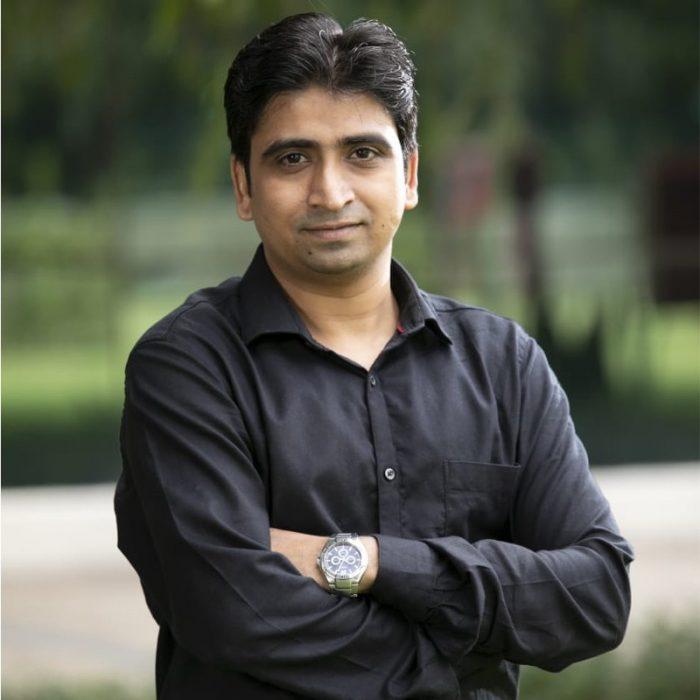 Ganesh Vijay Vispute