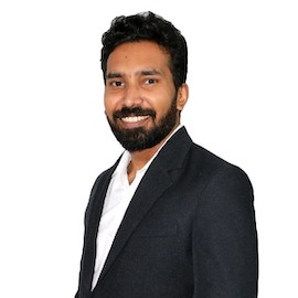 Harikrishnan G