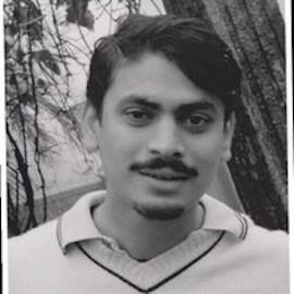 Hemanth Gowda