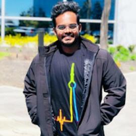 Jaswanth Kumar Arthala