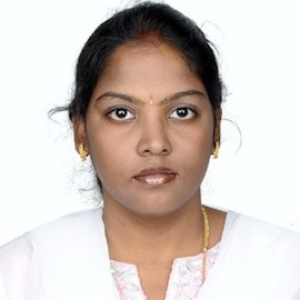Karthika V G