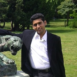 Manish Dhyani