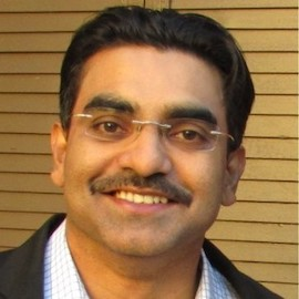 Manoj Radhakrishnan