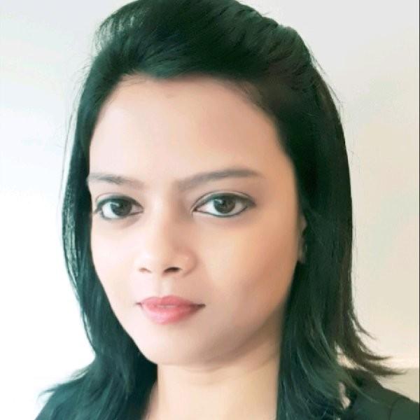Neha Jayaswal