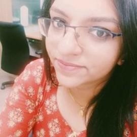 Pooja Phaterpekar