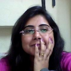Priyanka Saluja