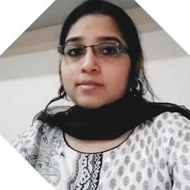 Rohini Datta