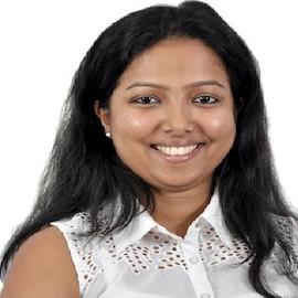 Roopali Salian