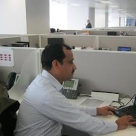 Sameer Nijhawan