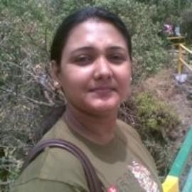Samhita Das