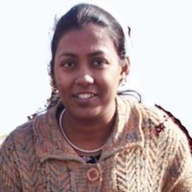 Sanjana Mitra