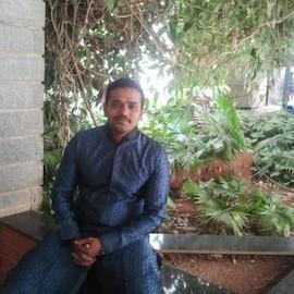 Santhosh Y B