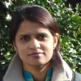 Savitha Anilkumar
