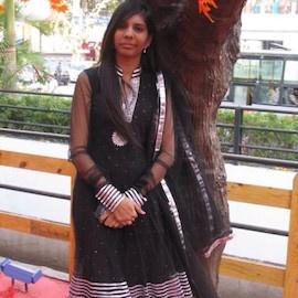 Srilekha Chintalapati