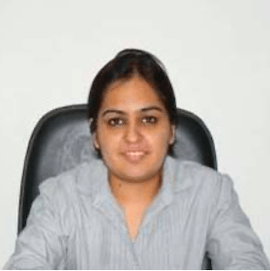 Sugandha Chopra