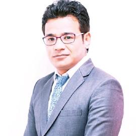 Suraj Chauhan