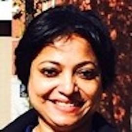 Swagata Purkayastha