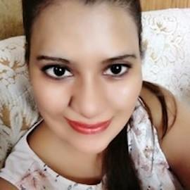 Anju Choudhary