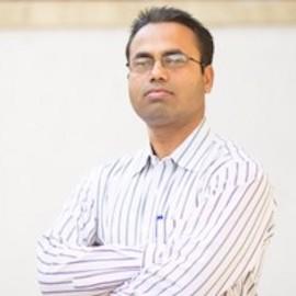 Dr. Prem Prakash Pathak