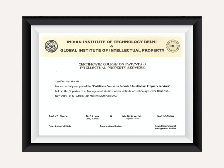 GIIP - IIT Delhi
