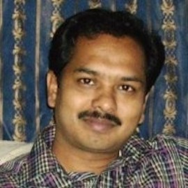 Partha Sarathi Pal