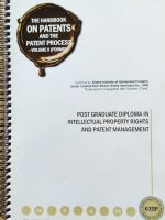 US Patents and Patent Process Volume II(Forms)